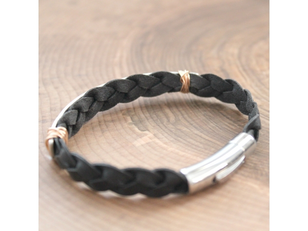 personalized men's jewelry