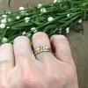 custom gold rings