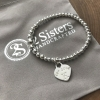 sweet 16 gift silver