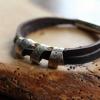 custom men's bracelet