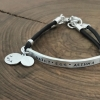 personalized medic alert bracelet