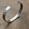 personalized mens bracelet