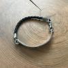 music quote bracelet